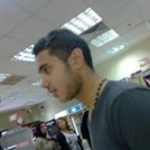 EL Baroudy's avatar