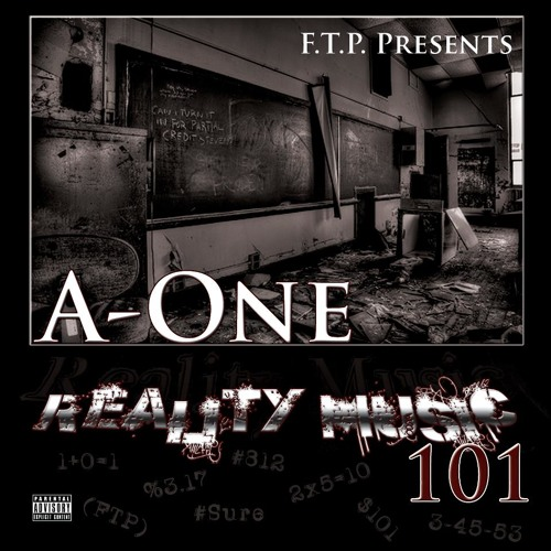 WATS UP by A-one
