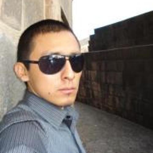Alex Pariguana Medina's avatar