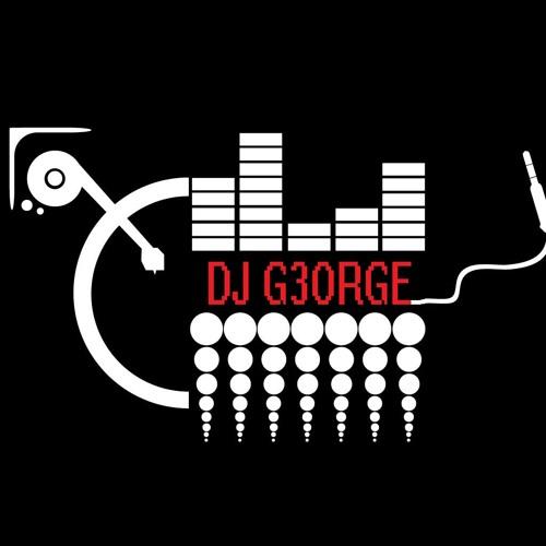 DJ G3ORGE's avatar
