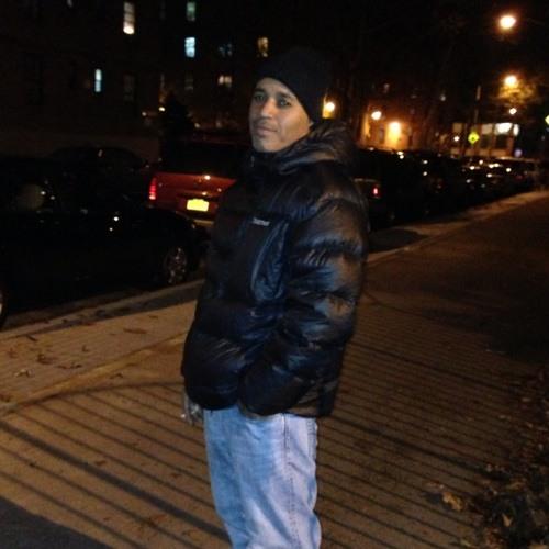 Wali Faussett's avatar