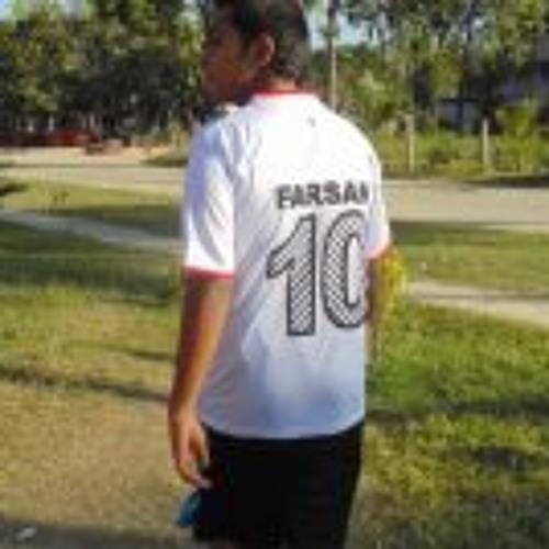 Michael Farsan's avatar