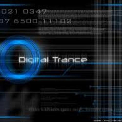 Digital trance   psy's avatar