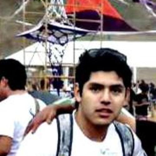 Salvador Orozco 2's avatar