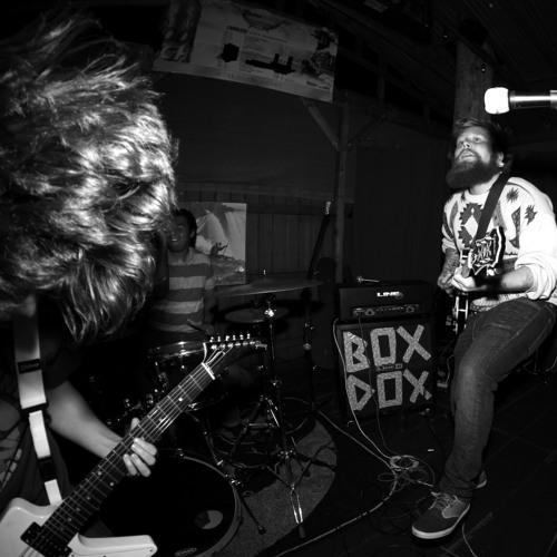 BOXDOX - Diggin' like Dale