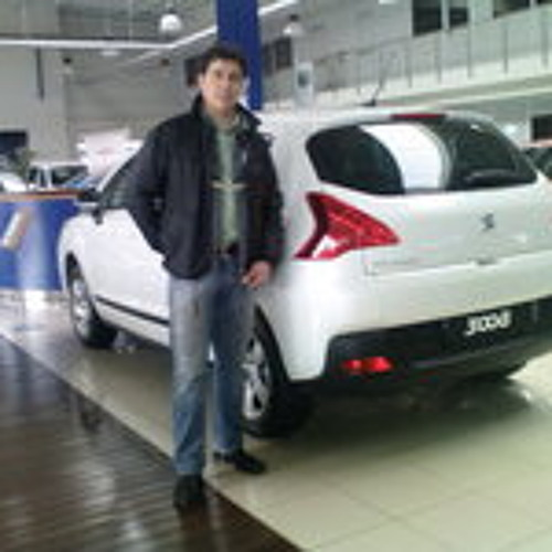 Martin Marinkov's avatar