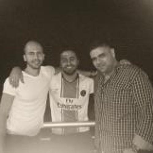 Hisham Hassan 4's avatar