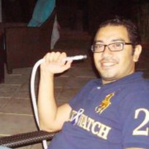 Amr Ismail 2's avatar