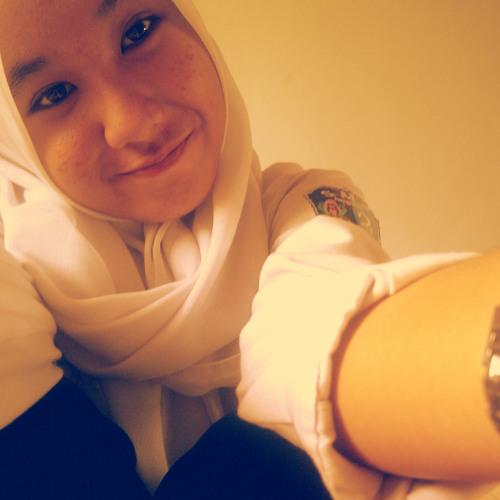 wijdan zahra's avatar