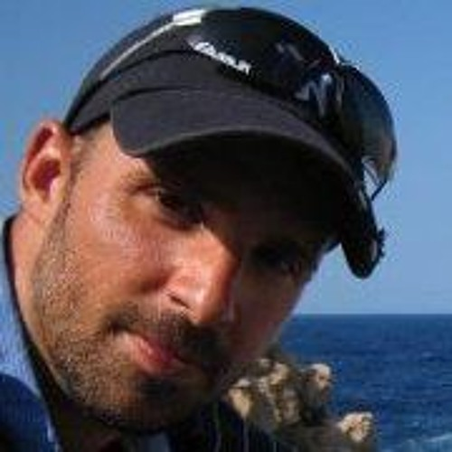 Isaac Riera's avatar