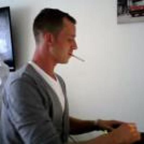 Björn Vorst's avatar