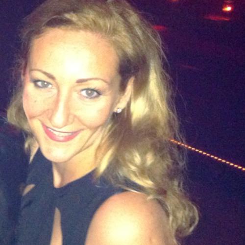 Angela M. Carlucci's avatar