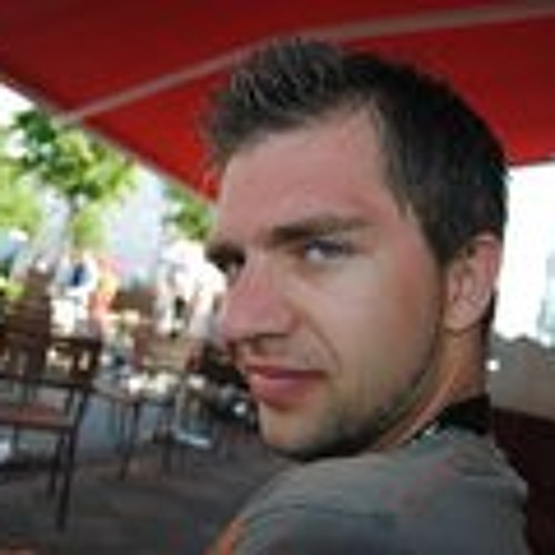 Basti Hinz's avatar