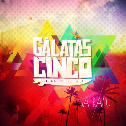 Gálatas 5's avatar
