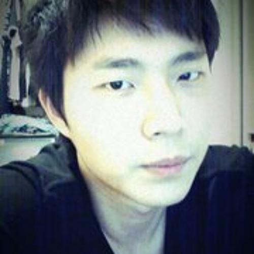Patrick Hsueh's avatar