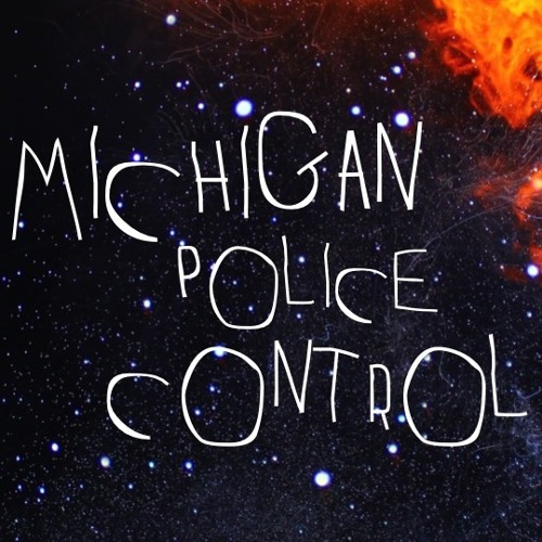 Michigan Police Control's avatar