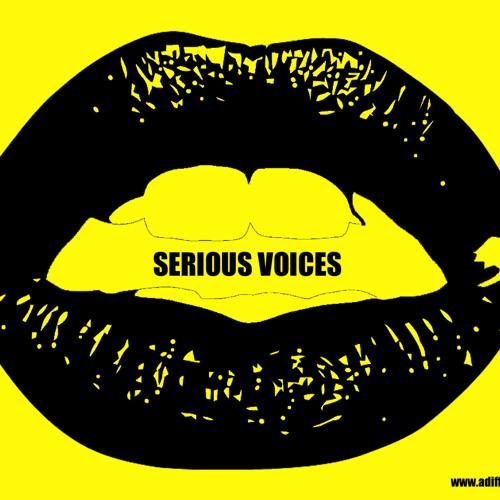 seriousvoices's avatar