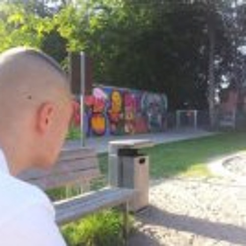 Christian Poonak's avatar