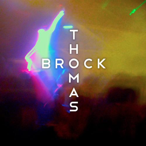 Brock-Thomas's avatar