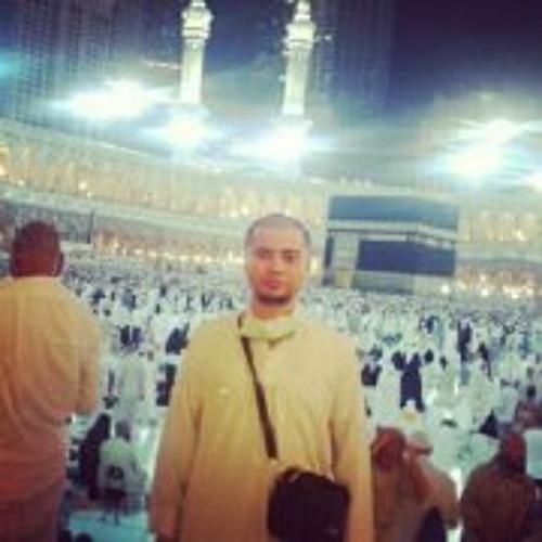 Ahmed Samir Shahin's avatar