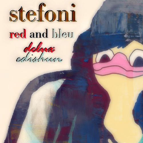 Stefoni Germenoat's avatar