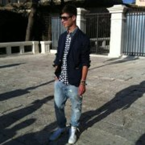 Davide Marley Ferrera's avatar