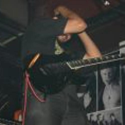 Rodrigo Barbiras's avatar