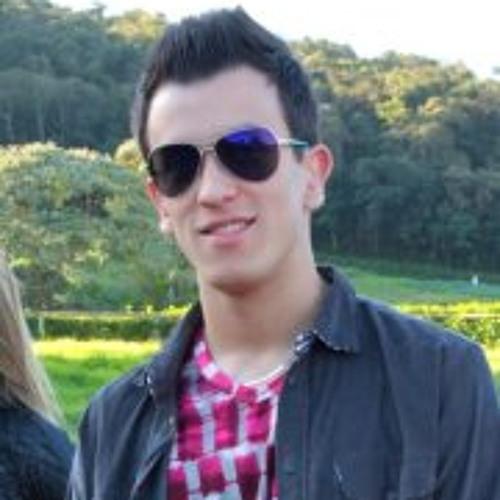 Guilherme Fagner Costa's avatar