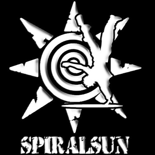"""Spiralsun """"BreakDivision""""'s avatar"""