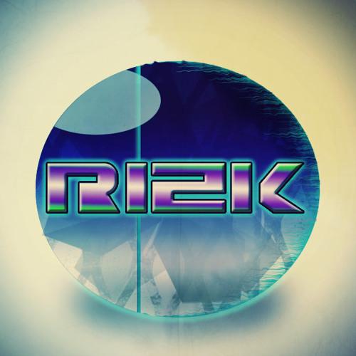 Rizk's avatar