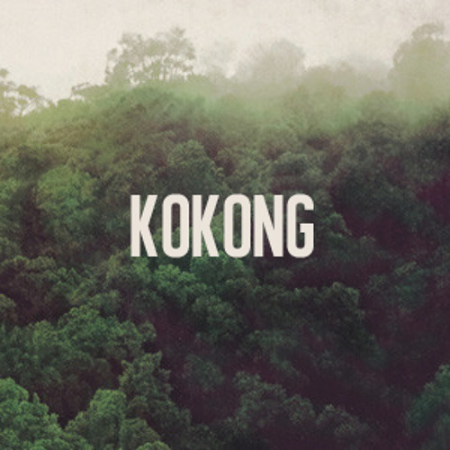 Kokong - Antimateria