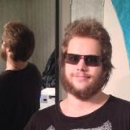 Marius Tendeland Horne's avatar