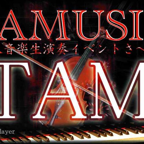 TAM(TAMUSIC)'s avatar