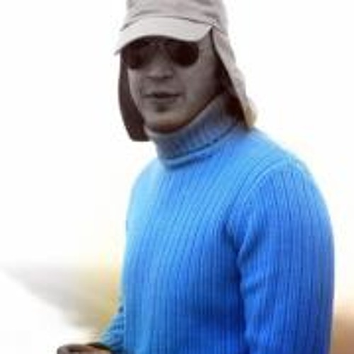 Arman Arad's avatar