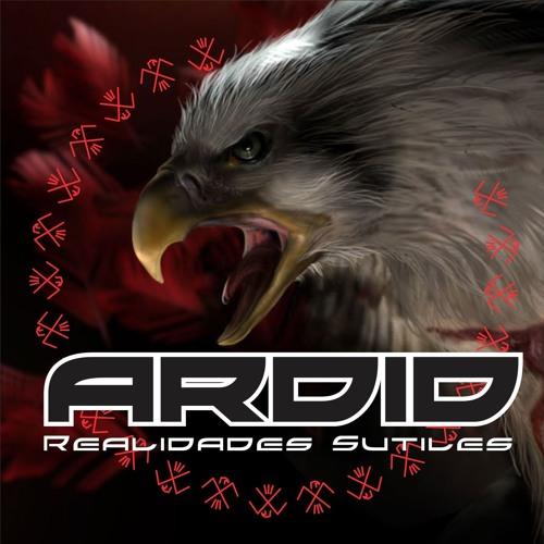 Ardid Thrashmetal's avatar
