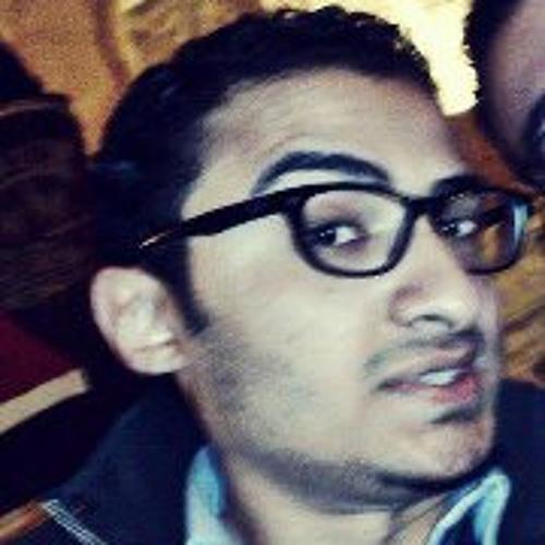 Mhmd Mhmod Fkry's avatar