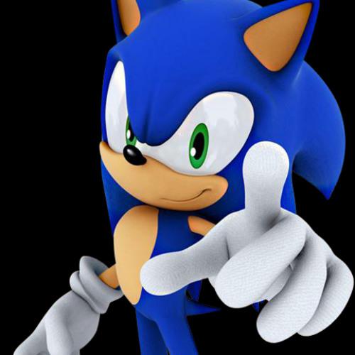 Prophet Mb's avatar