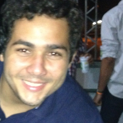 Hugo Junior's avatar