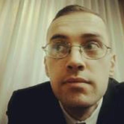 Garrett Perry III's avatar