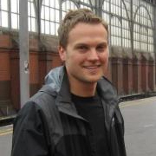Bryan Nicholson 2's avatar