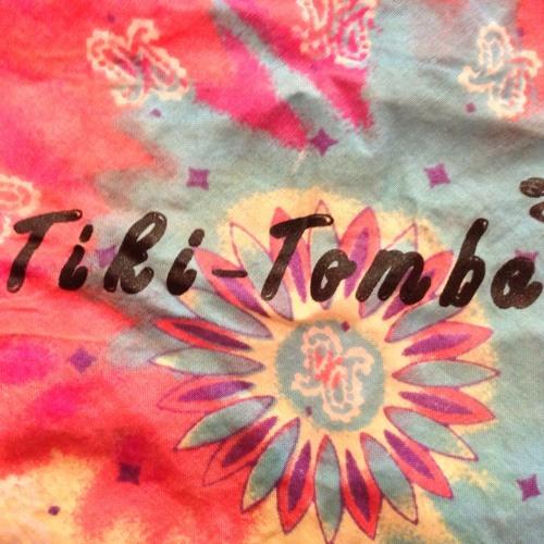 Tiki Tomba's avatar