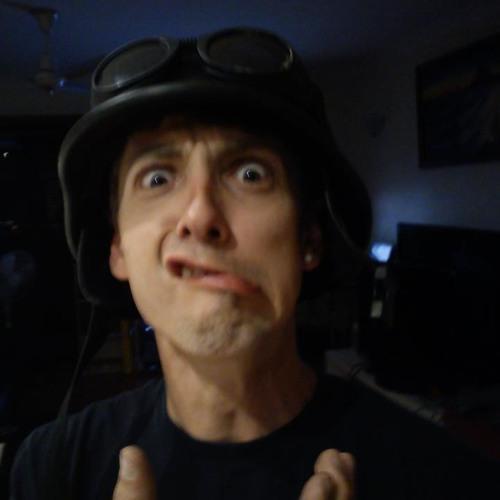 JK Rowdy's avatar