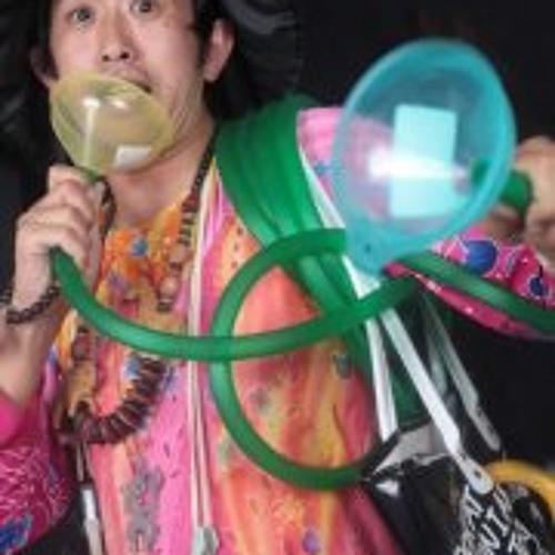 hinden Takahashi, Hideki's avatar