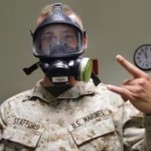 Dalten Stafford's avatar