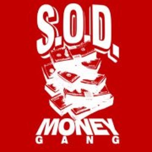 Retro Sodmg's avatar