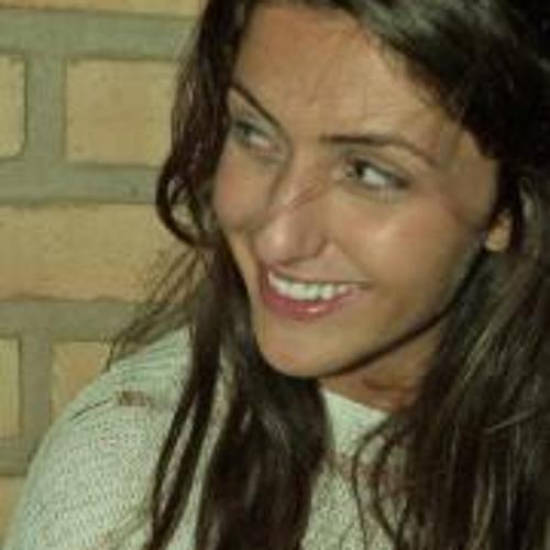 Melissa Barrak's avatar