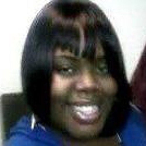 Safiya Robinson's avatar