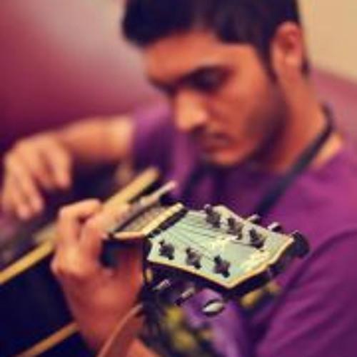 Syed Muhammad Rizvi's avatar
