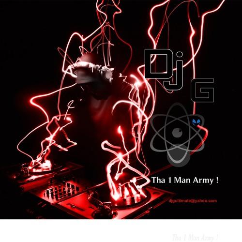 DJ G! Tha 1 Man Army!'s avatar