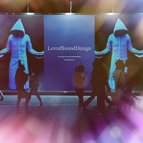 LovedSoundDesign's avatar